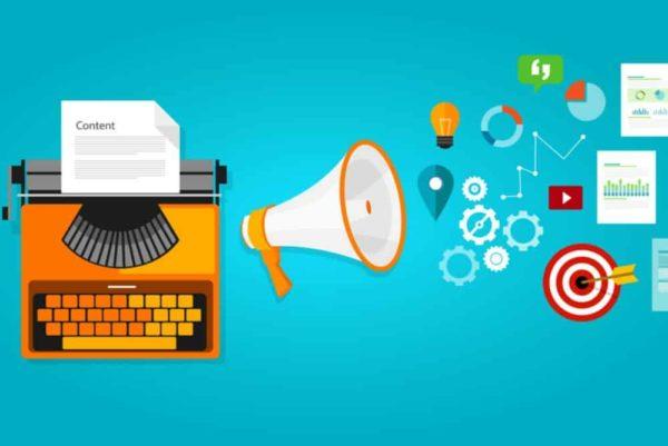 Les différents métiers de la rédaction pro